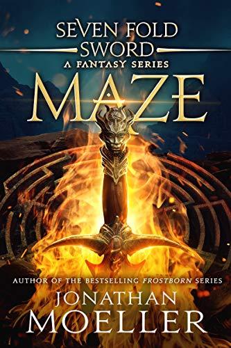 Maze Pattern - Sevenfold Sword: