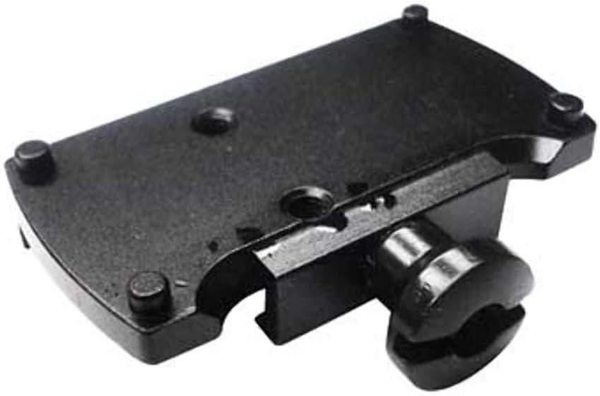 Burris 410335 Tactical Scope Mount Plate Picatinny Weaver Fastfire I /& II