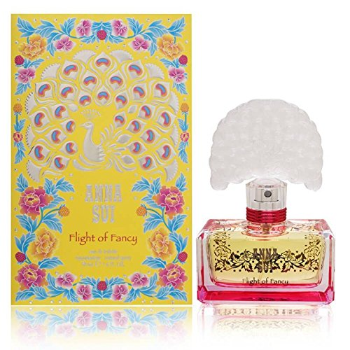Anna Sui Flight of Fancy for Women 1.6 oz Eau de Toilette Spray - Anna Parfum Sui