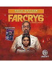 Far Cry 6 Gold - Xbox [Digital Code]