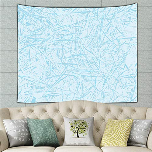 Winter Frosted Glass Frozen Frost Tapestry Wall Tapestry Bohemian Wall Hanging Tapestries Wall Blanket Wall Art Wall Decor Beach Tapestry Tapestry Wall Decor 80 X 60 Inches