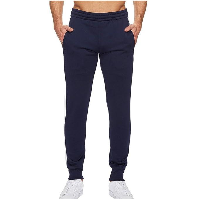 Pantalone Classico Wqianghzi Casuale Pantaloni UomoUomini sQxthdCrB