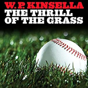 Thrill of the Grass Audiobook
