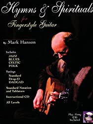 Mark Hanson Hymns And Spirituals For Fingerstyle Guitar Tab