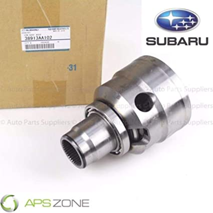 SUBARU 38913AA102 Garnish Assembly