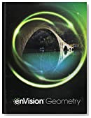 ENVISION AGA COMMON CORE STUDENT EDITION GEOMETRY GRADE 9/10 COPYRIGHT  2018