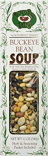 Buckeye Beans Soup - 12 Ounces