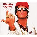 BRUNO MARS Greatest Hits 2CD in Digipak [CD Audio]