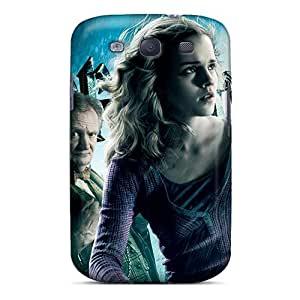High Quality Shock Absorbing Case For Galaxy S3-emma Watson In Hp6