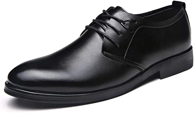 Men Dress Shoes Leather Shoes Cool Elegant Italian Formal