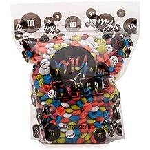 Birthday Custom M&M'S 2lb Bulk Candy Bag