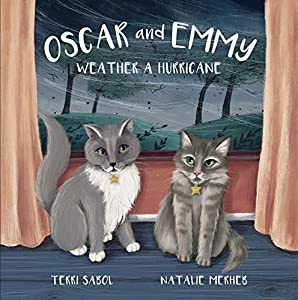 Oscar and Emmy Weather a Hurricane