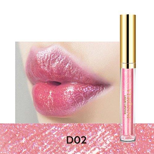 LtrottedJ Fashion Lip ,Lipstick Cosmetic,s Women Sexy Wa