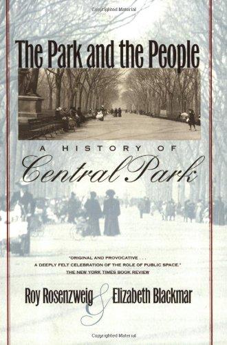 Central Park Garden - 5