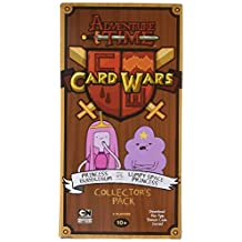 Cryptozoic Entertainment Adventure Time Card Wars Princess Bubblegum Vs Lumpy Space Princess