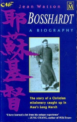 Bosshardt Biography