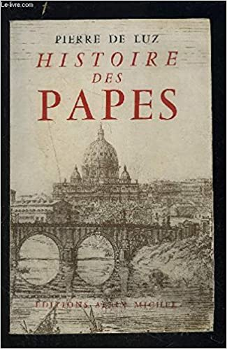 En ligne téléchargement gratuit Histoire des papes : Tome II. pdf ebook