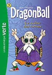 Dragon Ball 03 - Le maître des tortues