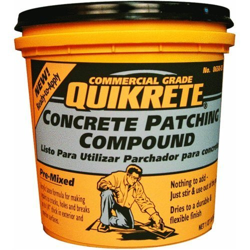 Quikrete Concrete Patch - 2