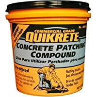 QT Premixed Concrete Patching Compound 0.95L (1qt) by Quikrete
