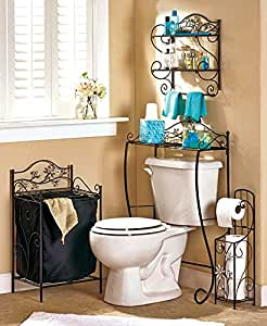 jeweled bathroom accent furniture set kitchen dining