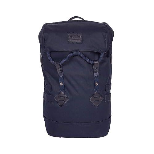 DOUGHNUT Colorado, Mochila Unisex Adultos, Azul (Navy) 36x24x45 cm (W x H x L): Amazon.es: Zapatos y complementos