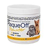 Proden-International Dental PD04007 Plaque Off Dental Care for Dogs and Cats, 420gm