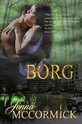 B Cubed Book Three: Borg