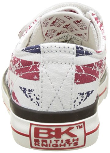 British Knights Jungen Master Lo Flach Multicolore (Multicolour)