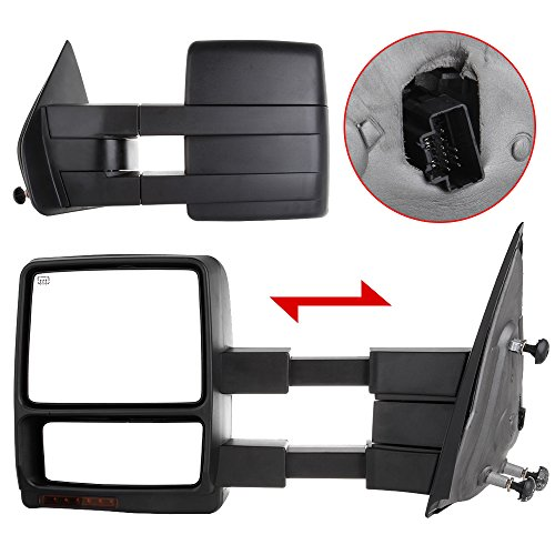 04 f150 towing mirrors - 7