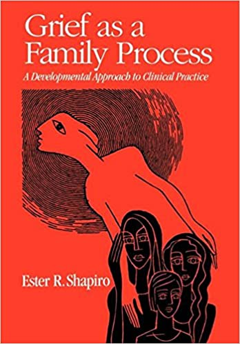 Book Grief As A Family Process: A Developmental Approach To Clinical Practice