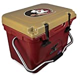 ORCA 20 Cooler Florida State University, Garnet/Gold