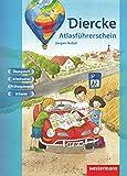 Diercke Weltatlas - Ausgabe 2008: Arbeitsheft Atlasführerschein