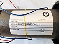 Icon Health & Fitness, Inc. Dc Drive Motor 321628 L-315219 or F-315219 Works With NordicTrack Freemotion Treadmill from Icon Health & Fitness