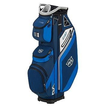Wilson Staff EXO Cart Golf Bag: Amazon.es: Deportes y aire libre