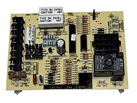 OEM Upgraded Replacement for ICP Furnace Control Circuit Board 1082700