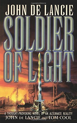 Soldier of Light pdf