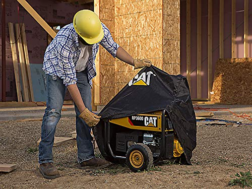 Cat 502-3705 RP3600 Generator Weather Cover by Cat (Image #2)