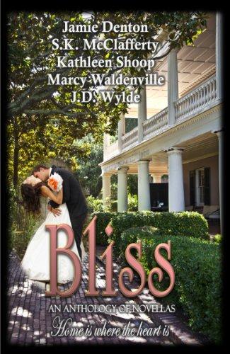 Bliss: An Anthology of Novellas (Bliss Series Book 1)