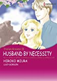 italian groom - Husband by Necessity - The Italian Grooms #2 (Harlequin Comics)