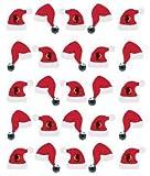 Jolee's Boutique Santa Hat Dimensional Stickers