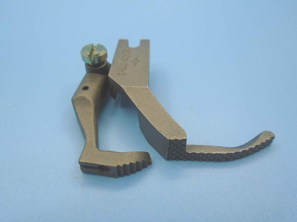 NGOSEW - Prensatelas para máquina de coser Adler 67, 68, 167 ...