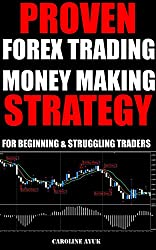 Forex Trading: PROVEN FOREX TRADING  MONEY MAKING STRATEGY - JUST 15 MINUTES A DAY (Forex trading strategies, Fx trading strategies, forex trading for beginners): For Beginning and Struggling Traders