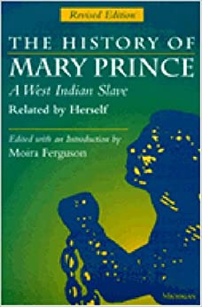 ?HOT? The History Of Mary Prince, A West Indian Slave, Related By Herself: Revised Edition. binnen Civic template traders White conecta current