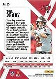 2020 Panini Phoenix Fire Burst #35 Tom Brady