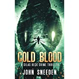 Cold Blood (Silas Beck Crime Thriller  Book 2)