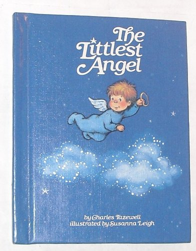 The Littlest Angel (Avon Products Edition)
