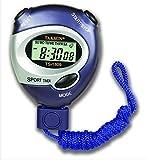 RICISUNG Lcd Digital Chronométreur Portable Compteur De Sport