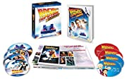 Back to the Future: The Complete Adventures…