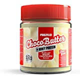 Whey Choco Butter 250 g White Chocolate